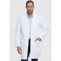 """Dickies 37"""" Unisex Lab Coat #83404"""