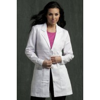 Medcouture Empire Waist Labcoat #8617