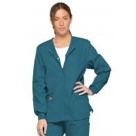 Dickies Snap Front Warm-Up Jacket #86306