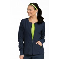 Activate by Med Couture Warm Terrain Warm-Up Jacket #8638