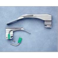 ADC Fiber Optic MacIntosh Laryngoscope Blades #4071F-Size 1