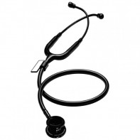 MDF® MD One Stainless Steel Premium Dual Head Pediatric Stethoscope MDF777C-BO (BLACK OUT)