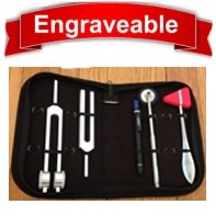 Patient Assessment Kit Case #1206-BK-Kit