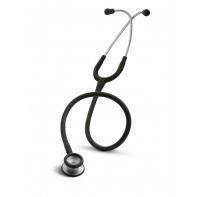 Black Pediatric Littmann stethoscope