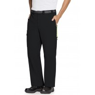 Code Happy Men's Zip Fly Front Pant #CH205AS