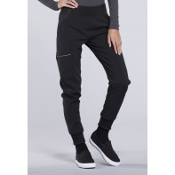 Cherokee Mid Rise Tapered Leg Jogger Pant #CK110A