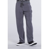 Cherokee Men's Tapered Leg Drawstring Pant #CK210AT