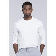 Cherokee Men's Long Sleeve Underscrub Knit Top #CK650A