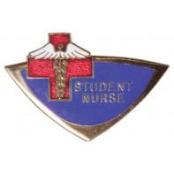 Cherokee Emblem Pin CMEP - Student