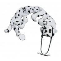 PediaPals Stethoscope Cover - Dalmatian # 100066