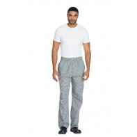 Dickies Chef Unisex Traditional Baggy 3 Pocket Pant #DC11