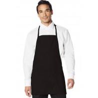 Dickies Chef Unisex Bib Apron Adjustable Neck # DC 51