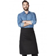 Dickies Chef Unisex  Full Bistro 2 Pocket Waist Apron # DC58