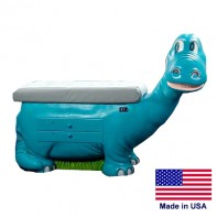 Zoo Pals Dinosaur Exam Table