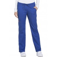 Dickies Low Rise Straight Leg Drawstring Pant #DK100