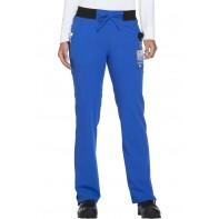 Dickies Mid Rise Straight Leg Drawstring Pant #DK112T