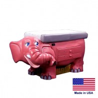 Zoo Pals Elephant Exam Table