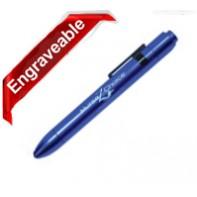 LED Aluminum Penlight -Blue # 201-2052-041