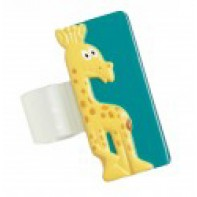 PediaPals Stethoscope I.D. Tags-100075-Giraffe