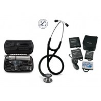 Medical Student Kit #1(97200-MCL,Littmann Cardiology IV,DS58-MC,Student Accessory Kit)
