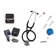 Medical Student Kit #2 (97200-MCL,Littmann Cardiology IV,DS58-11,76600,28,1052,128 #256 & #512)
