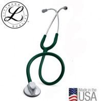 3M™ Littmann® Master Classic II™ Stethoscope, Hunter Green Tube, 27 inch, 2632