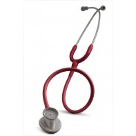 3M™ Littmann® Lightweight II S.E. Stethoscopes, 28 inch #2451-Burgundy