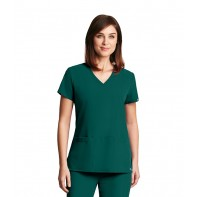 Grey's Anatomy Signature 3-pocket Top #2115G