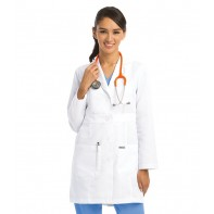 Grey's Anatomy 34 in Women's Lab Coat #4481