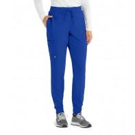 Women's Boost Drawstring Jogger Scrub Pant #BOP513