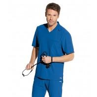 """Grey's Anatomy Edge Men's """"Evolution"""" Top #GET009"""