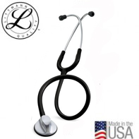 3M™ Littmann® Master Classic II™ Stethoscope, Black Tube, 27 inch, 2144L
