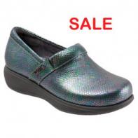 Grey's Anatomy Meredith Softwalk Nursing Shoe -  #G1400-900-Iridescent