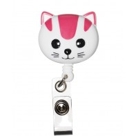 Deluxe Retracteze™ ID Holder #S14-CAT