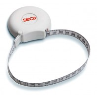 Seca 201 Ergonomic circumference measuring tape in INHES  #201in