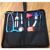 Stethoscope Case (Instruments not included)