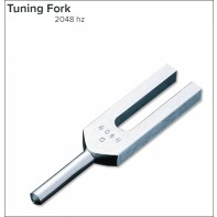 Tuning Fork without Weights - 2048 Frequency