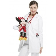 "Tooniforms 32"" Lab Coat #TF400"