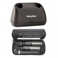 Welch Allyn PocketScope Desk Set  with Hard Case #92850