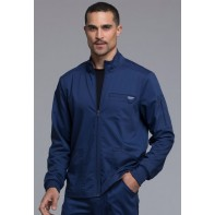 Cherokee Men's Zip Front Jacket #WW320